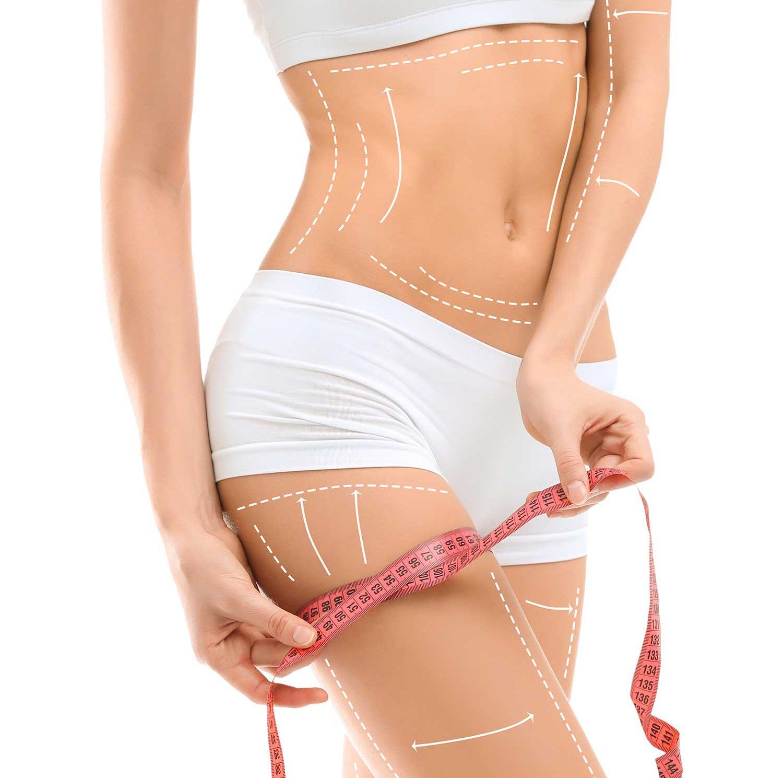 remodelare corporala 360