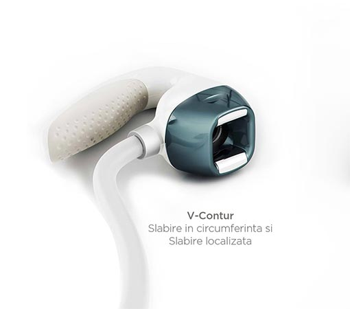 aplicator V-Contour Velashape 3
