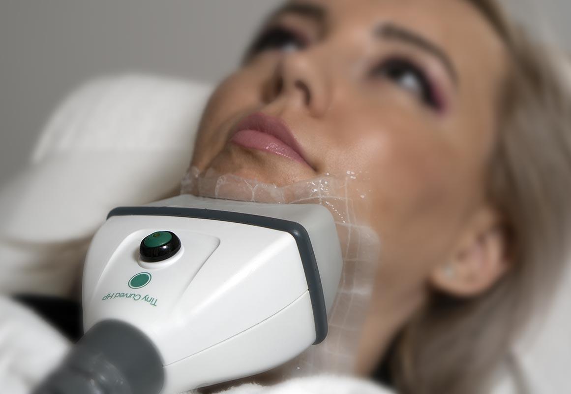terapie contur facial