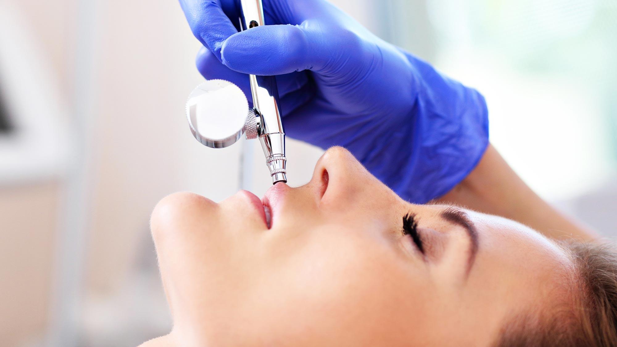 terapie oxigen hiperbaric Intraceuticals la ALTO Studio