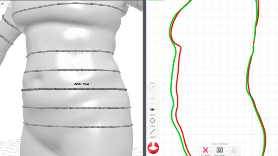 Scanare corporală 3D și scanere corporale 3D