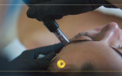 Zona Ochilor: Rehidratare, Revitalizare, Rejuvenare