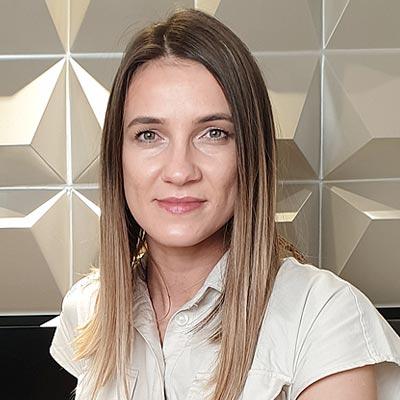 Anca Luca Beauty Architect ALTO Studio
